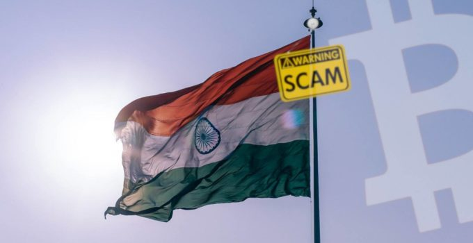crypto-India