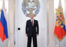 Putin-crypto